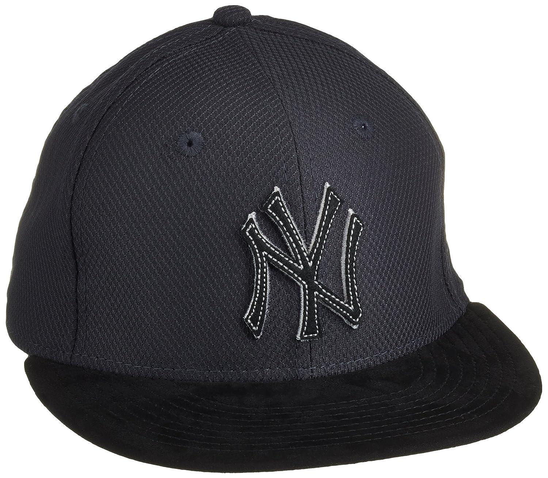 A NEW ERA Gorra York Yankees Suede Diamond Chic - www.carlosmarlan.es db1089f60c7