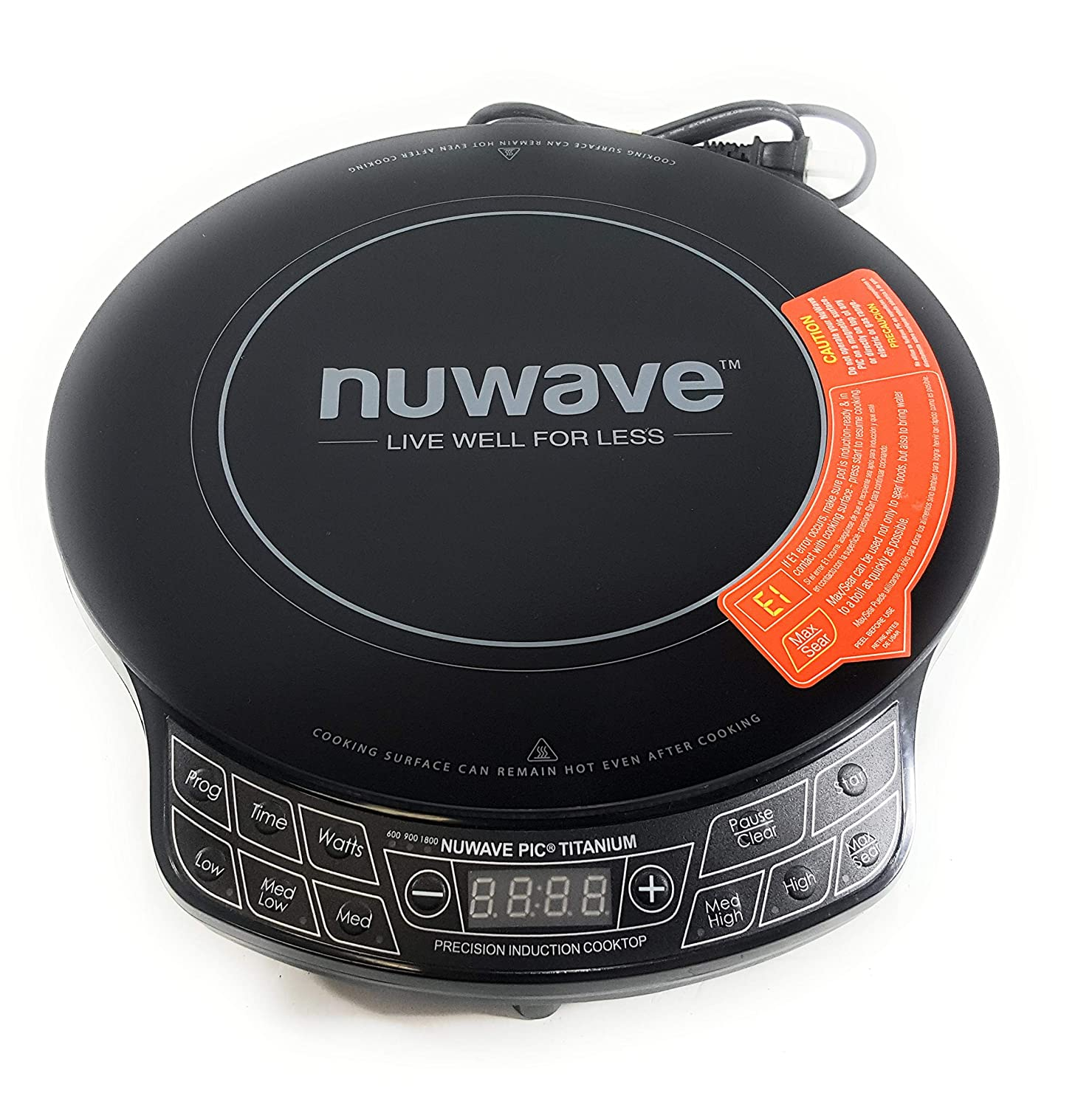 Top 10 Best Induction Cooktop Reviews in 2020 2