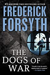 Dogs of War: A Spy Thriller