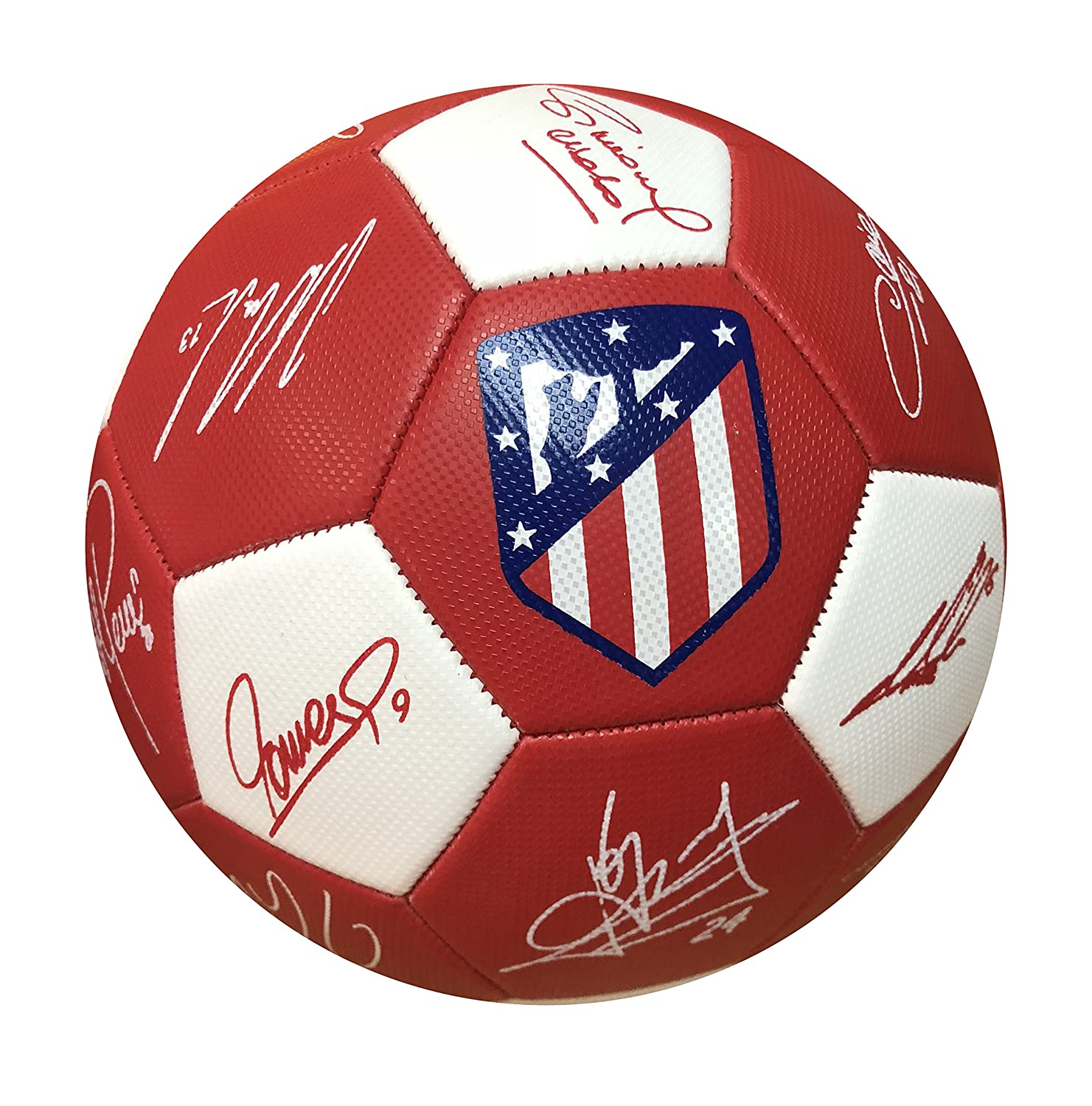 Balon atletico de madrid