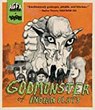 Godmonster Of Indian Flats (Special Edition) [Blu-ray]