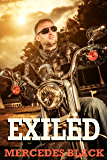 Exiled (Fated Mates Book 1)