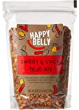 Amazon Brand - Happy Belly Sweet & Spicy Trail Mix, 40 Ounce