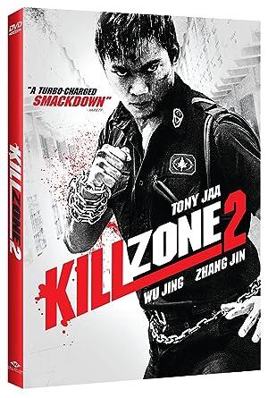 Amazon.com: Kill Zone 2: Jing Wu, Tony Jaa, Simon Yam ...