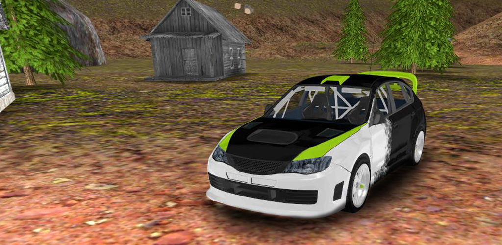 Amazon.com: Rally Car Racing Simulator 3D: Appstore for Android