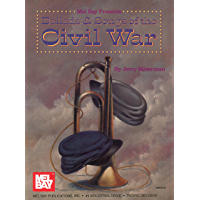 Ballads and Songs of the Civil War book cover
