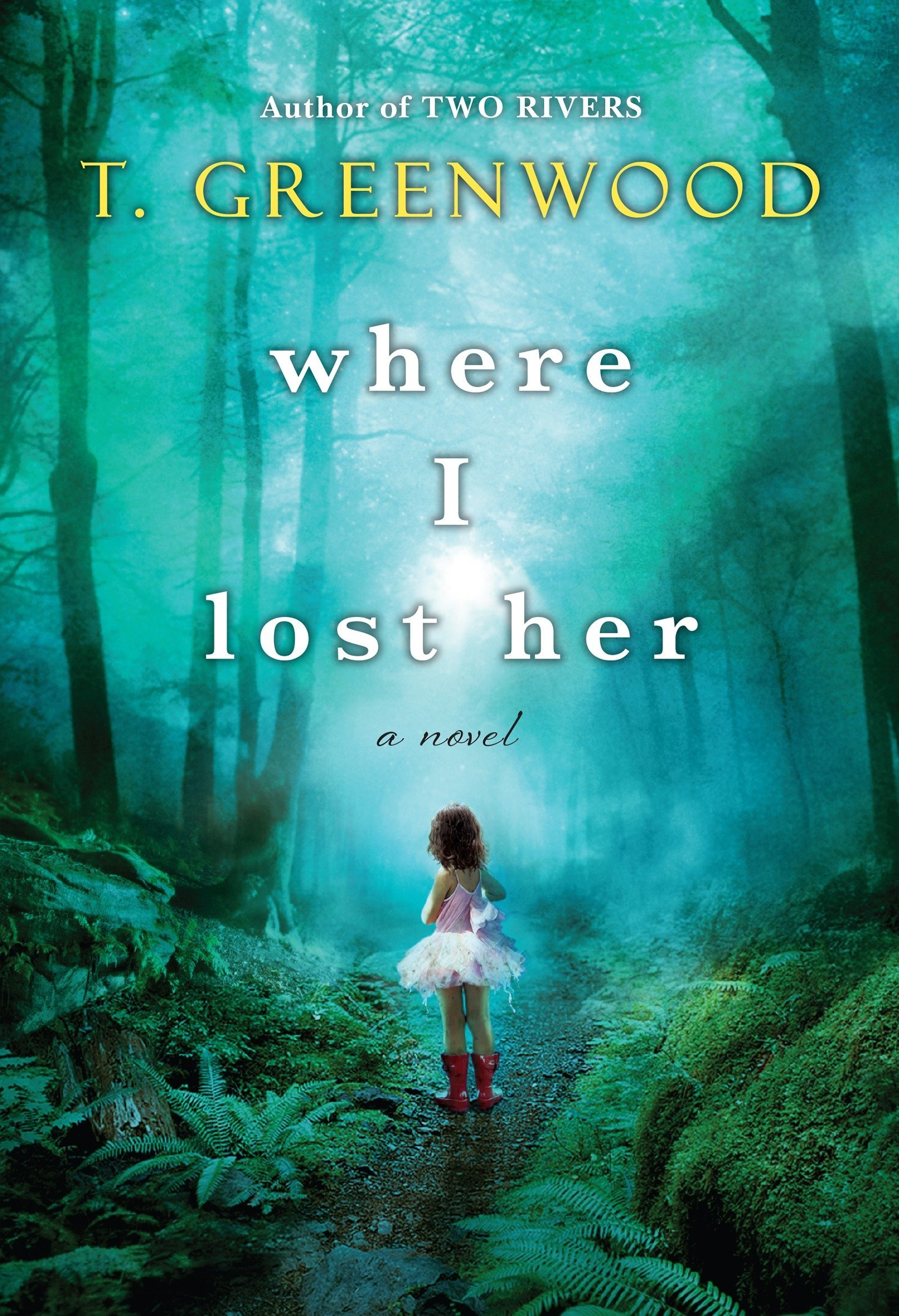 Amazon.com: Where I Lost Her (9780758290557): T. Greenwood: Books