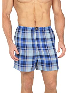 Texere mens bamboo jersey underwear boxers