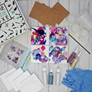 Home Made Luxe - DIY Craft Kit Subscription Box