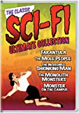 The Classic Sci-Fi Ultimate Collection: Volume 1 [Import]