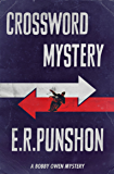 Crossword Mystery (The Bobby Owen Mysteries Book 3)