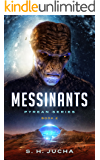 Messinants (Pyreans Book 2)