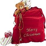 Kangaroo's Merry Christmas Santa Sack