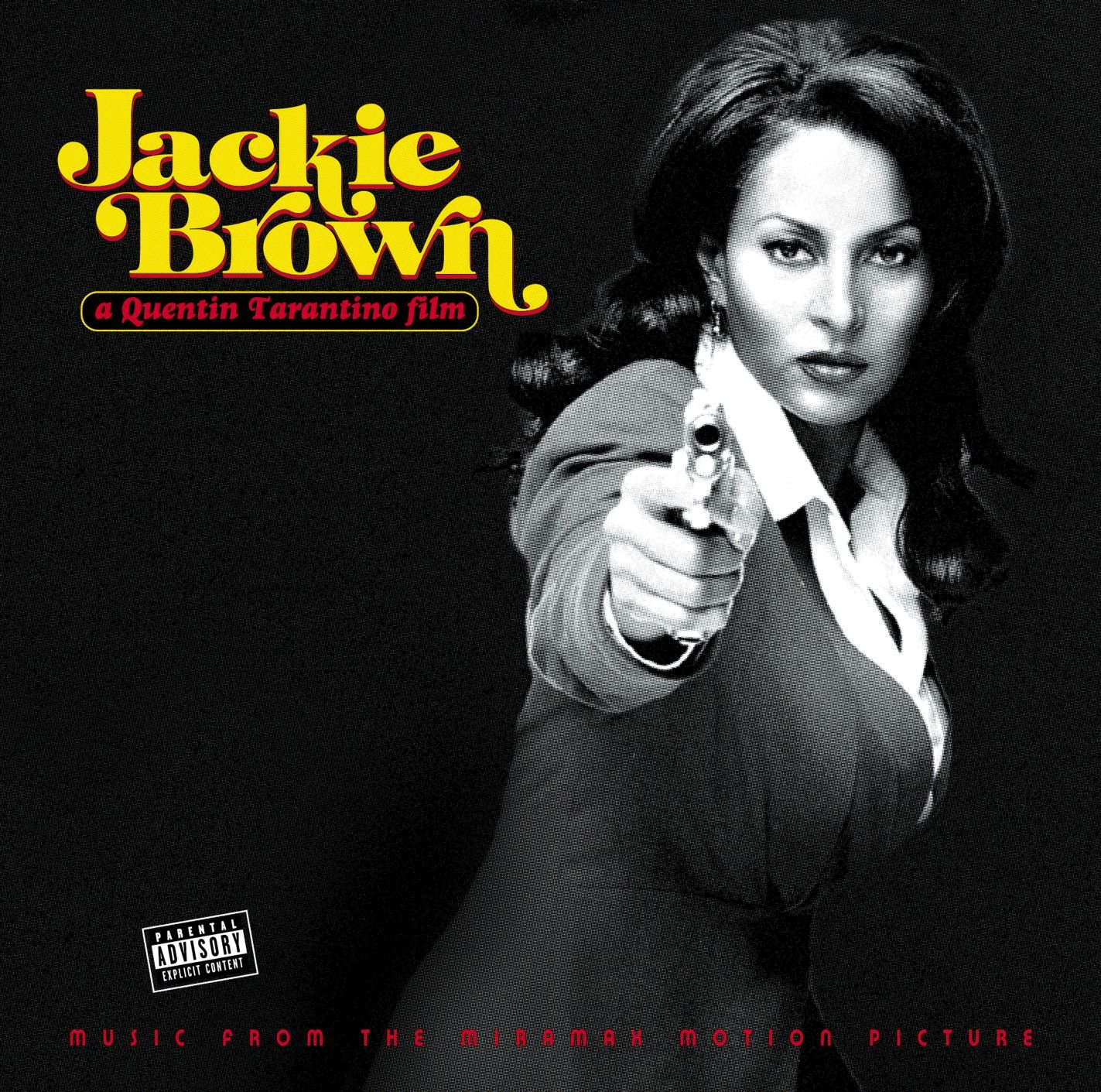 Jackie Brown: Music Spasm price From The Film Motion Miramax Ranking TOP16 1997 Picture