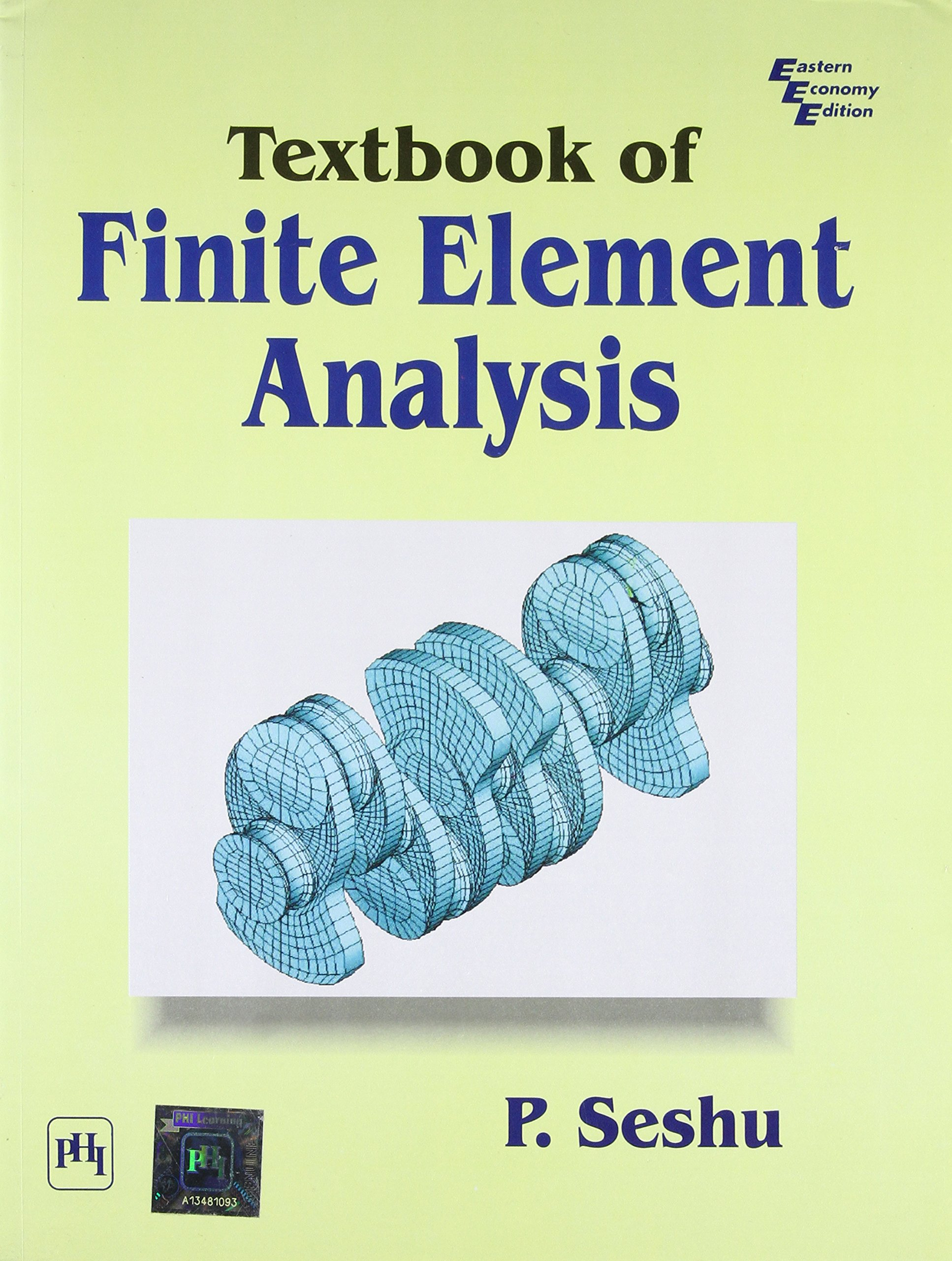 Practical Finite Element Analysis Book Free Wiring Library Porsche 914 Engine Dolly Diagram Buy Textbook Of Online At Low Prices In India