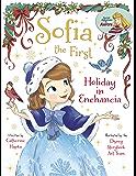 Sofia the First:  Holiday in Enchancia (Disney Storybook (eBook)) (English Edition)
