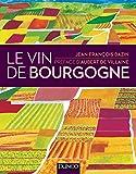 Le vin de Bourgogne - nouvelle edition
