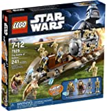 LEGO Star Wars The Battle of Naboo 7929