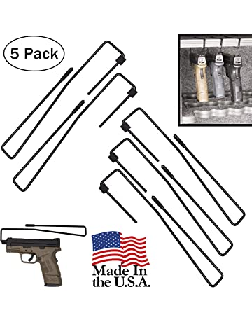 Amazon Com Indoor Gun Racks