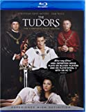 Tudors, The [Region B] (IMPORT) (Pas de version française)