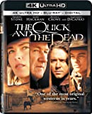 The Quick and the Dead [Blu-ray]