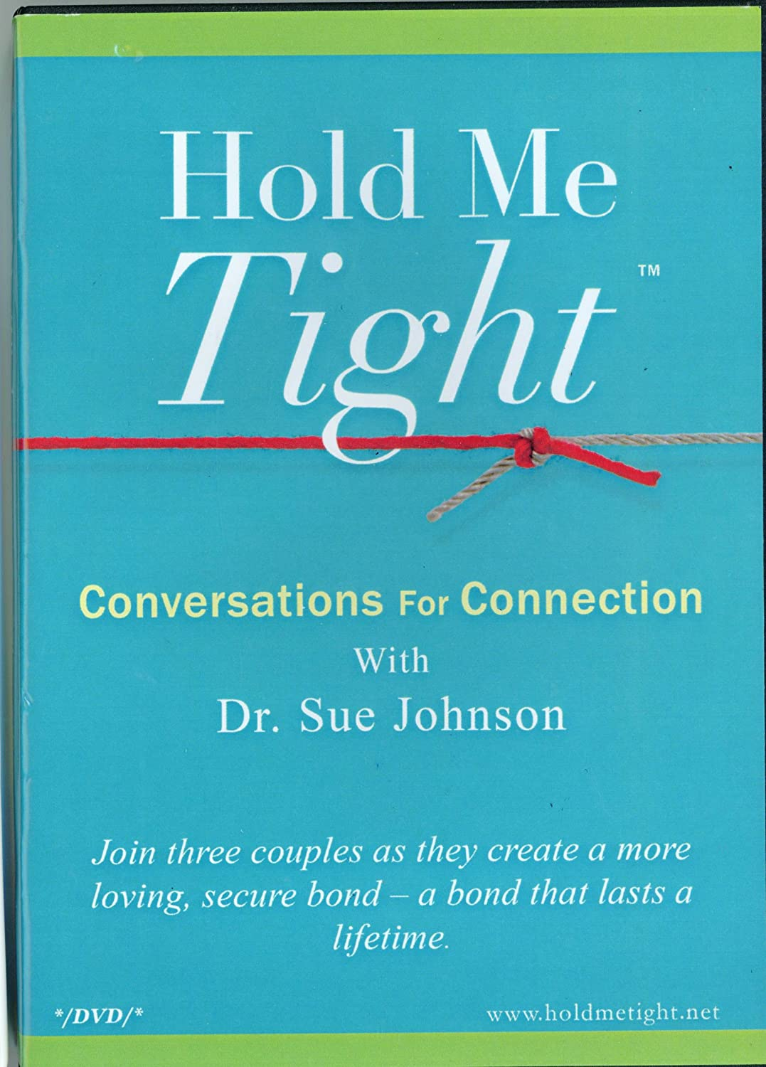Amazon.com: Hold Me Tight: Conversations for Connections with Dr ...