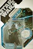 Hasbro Star Wars Basic Figure McQuarrie Series Vader