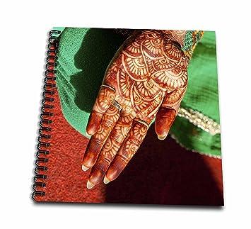 Danita Delimont - Charles Cecil - diseños - diseño de India Henna ...