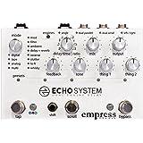 Empress Effects EchoSystem Dual Engine Delay