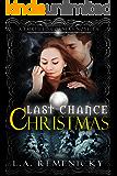 Last Chance Christmas: A Fairfield Corners Novella
