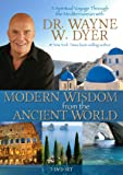 Modern Wisdom from the Ancient World: A Spiritual Voyage Through the Mediterranean with Dr Wayne W. Dyer