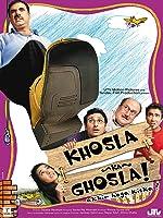 Khosla ka Ghosla [Hindi with English Subtitles]