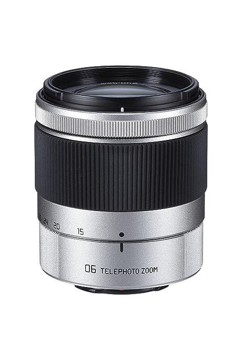 Pentax PEAY006 - Objetivo para cámara réflex y Evil, 15-45mm, f ...