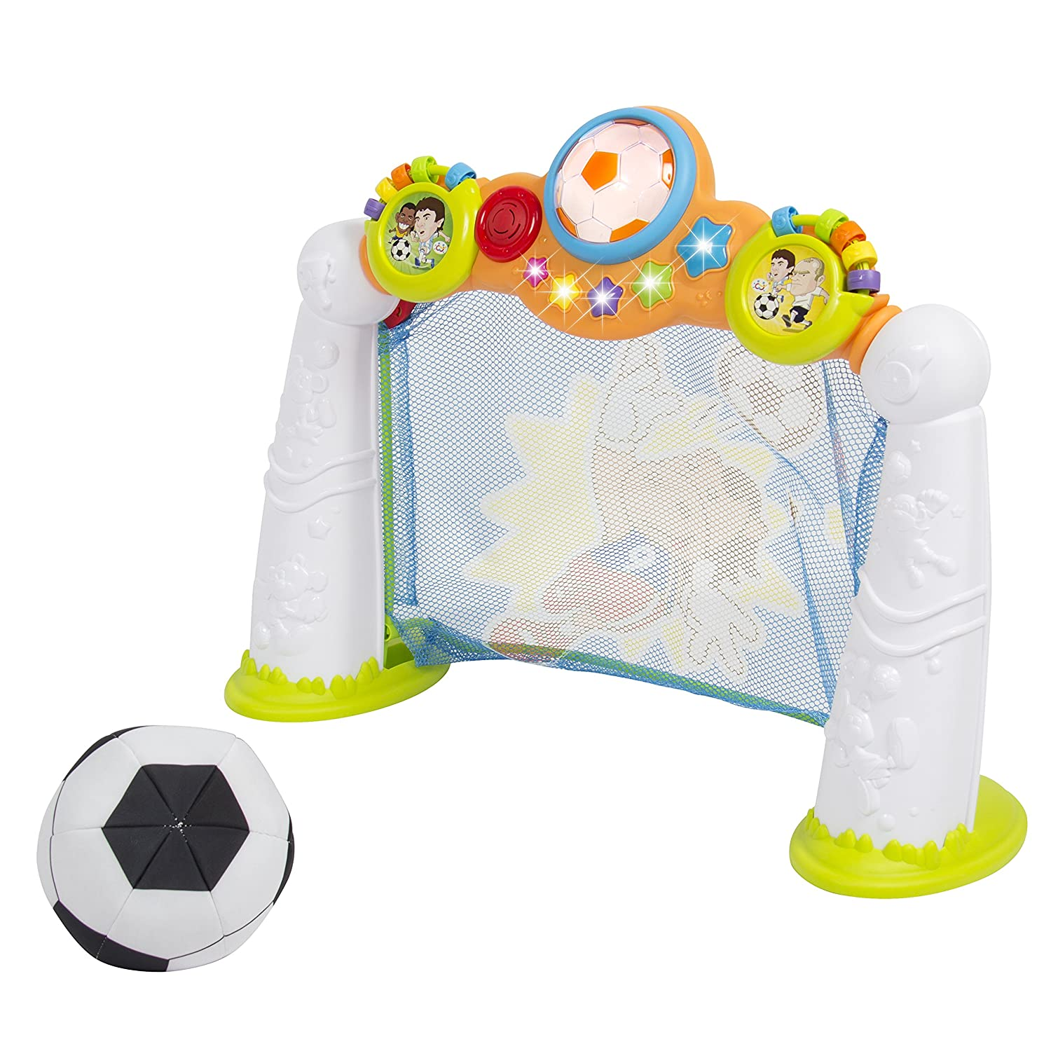 Amazon Best Choice Products Kids Toy Interactive Toy Soccer