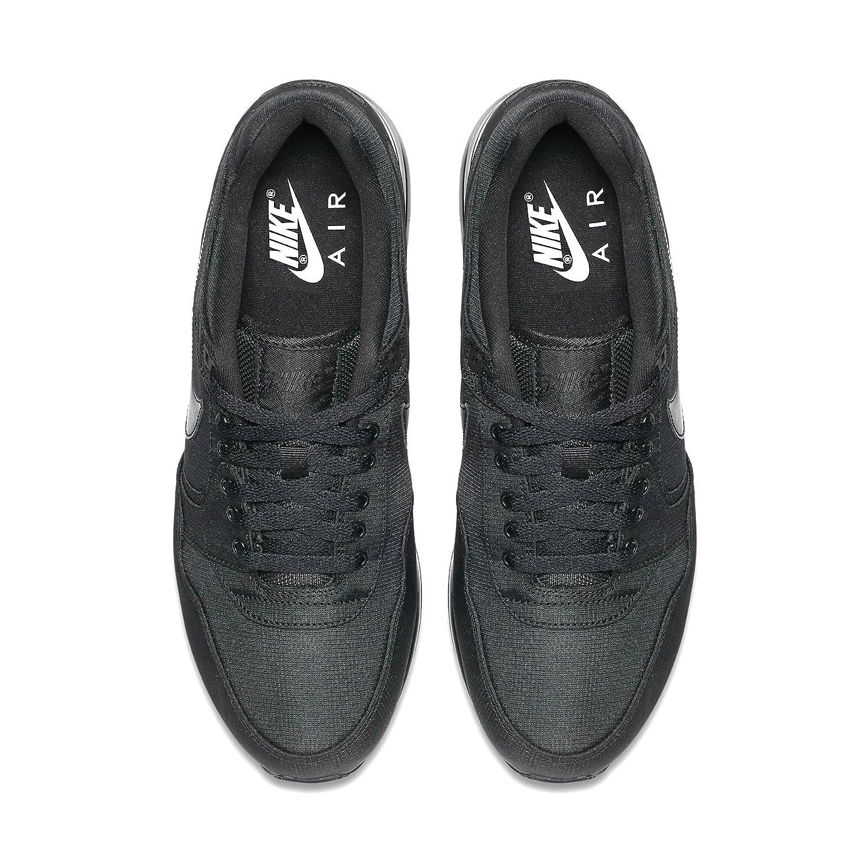 d1a61da8ed1f4 Nike Men s Air Pegasus  89 TXT Black 689462-003 (Size  8.5)  Amazon.co.uk   Shoes   Bags