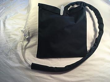 Amazon.com  COMFORT COVER Catheter Bag Cover  Health   Personal Care 7d6f99dda6