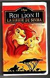 Le Roi Lion II - La fierté de Simba