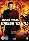Driven To Kill [DVD]