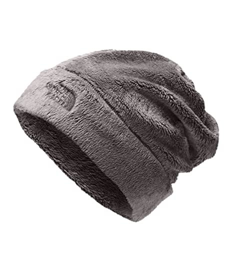 ee99bae080d The North Face Osito Beanie - Rabbit Grey Heather - SM