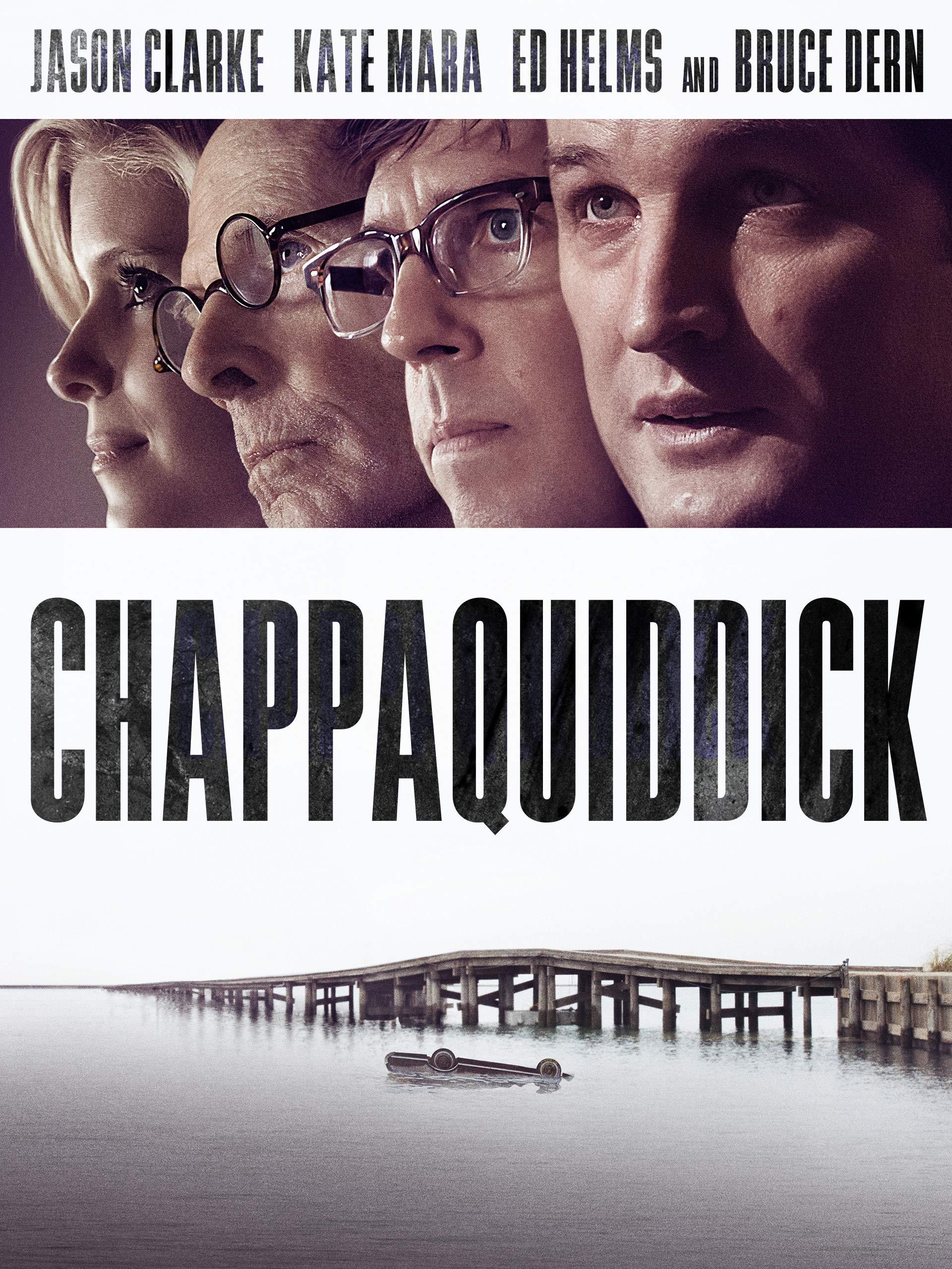 Watch Chappaquiddick Prime Video
