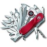 Victorinox Original Evolution-S54 Swiss Army Knife - 2.5393.SE