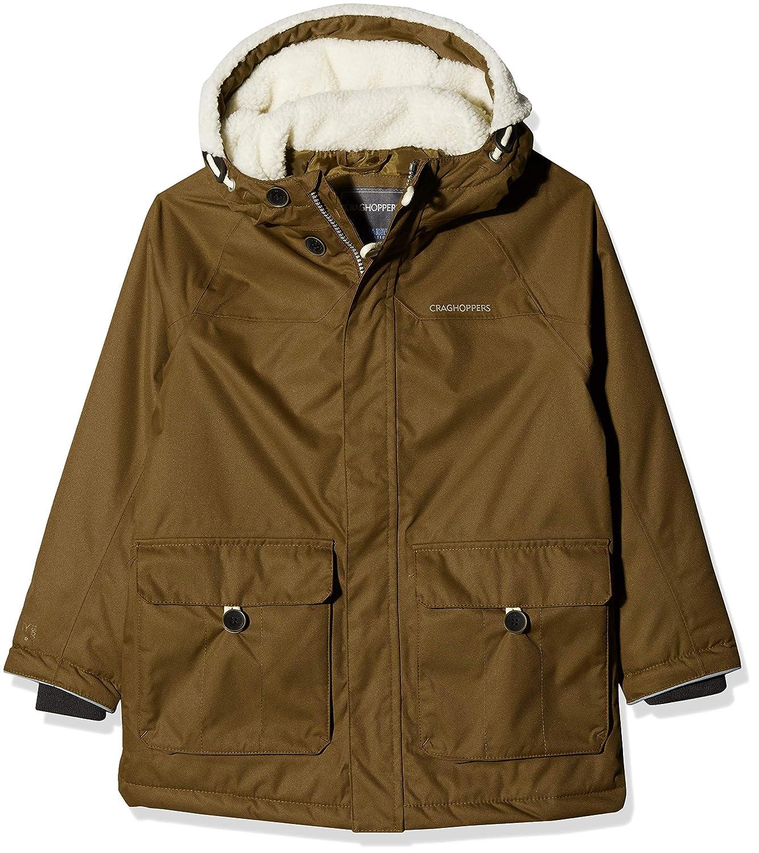 887e775c6 Craghoppers Children s Pherson Jacket  Amazon.co.uk  Clothing