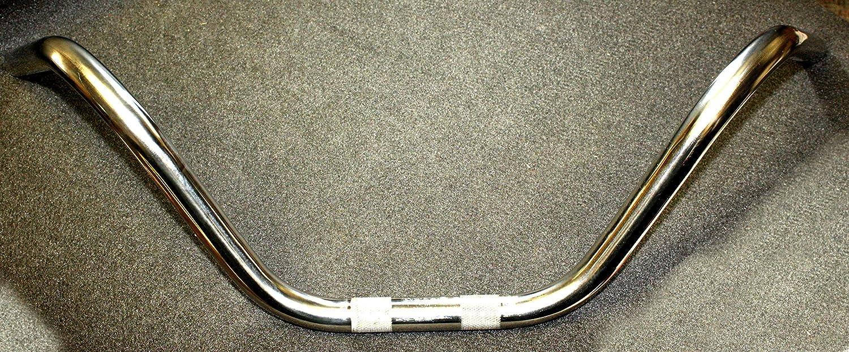 56086-81 Harley Davidson 1 Replacement Handlebars Buckhorn Style 26 Wide