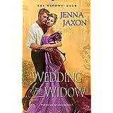 Wedding the Widow (The Widows' Club Book 2)