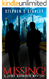 Missing!: A Jesse Ashworth Mystery (The Jesse Ashworth Mysteries Book 8)