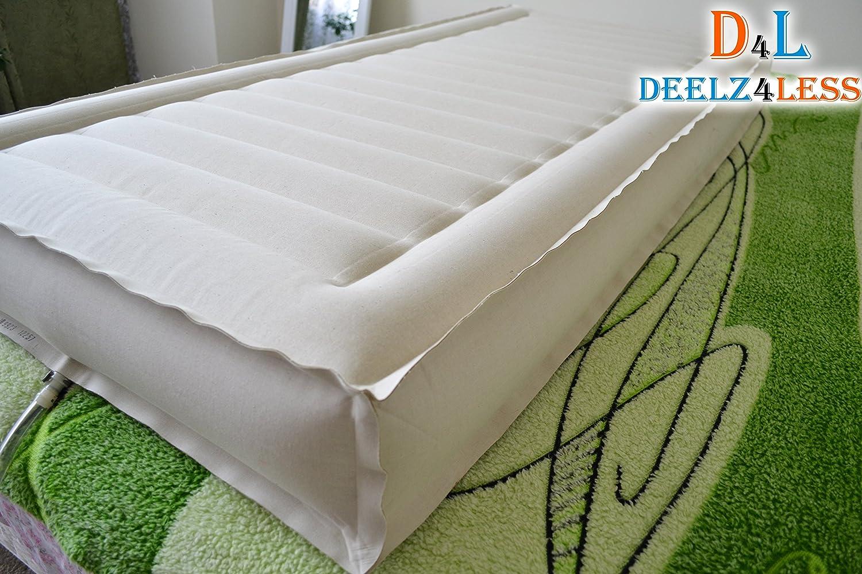Select Comfort Sleep Número mitad Oriental Tamaño King Bomba de doble Cama de manguera Air cámara 4: Amazon.es: Hogar
