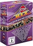 Stop! Rock - Das Beste aus der TV-Show [4 DVDs]