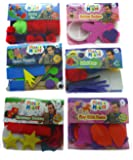 Creativity Papers - Materiale per lavoretti Mister Maker Bumper