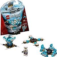 LEGO Ninjago Spinjitzu Zane 70661 Action Building Toy