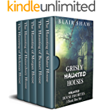 Grisly Haunted Houses: Haunted House Favorites: 5 Book Box Set